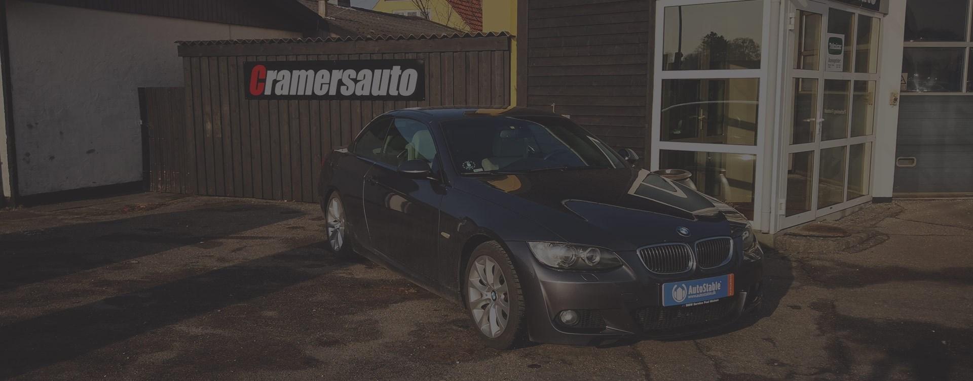 Picture of: Professionelt Autovaerksted I Liseleje Naer Frederiksvaerk I Nordsjaelland